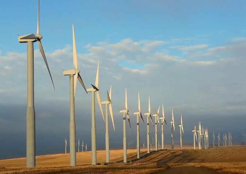 К 2022 года объемы электроэнергии от ветровых установок в Швеции вырастут на 130%