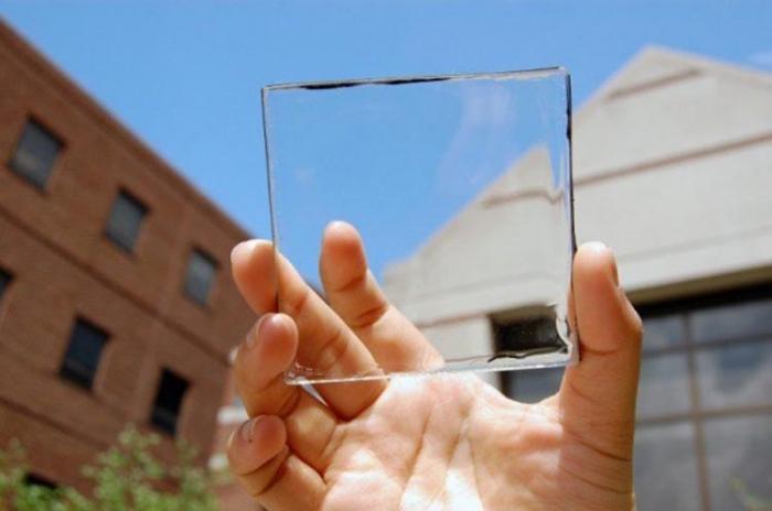 Стартап Glass to Power запустил в массовое производство солнечные батареи для окон