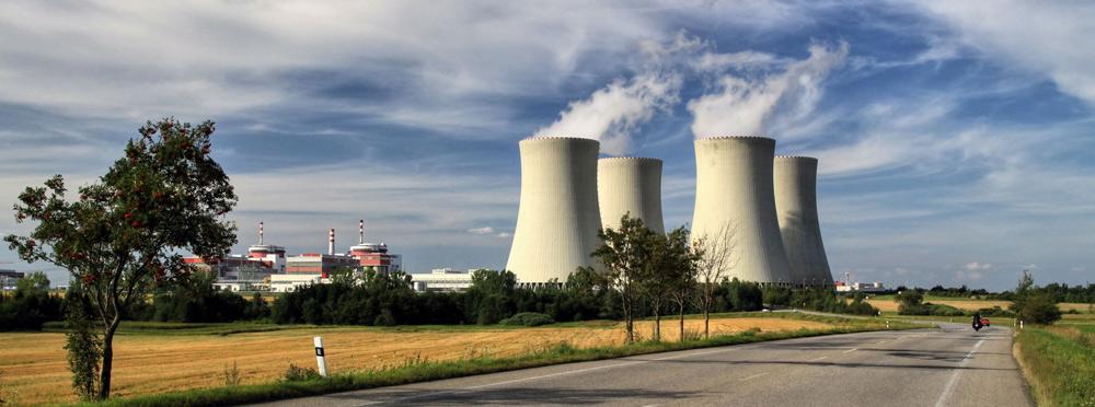 Ядерные реакторы для применения ядерной энергии