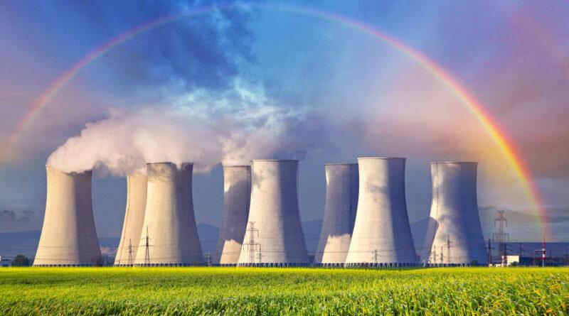 Конструктивные особенности ядерного реактора