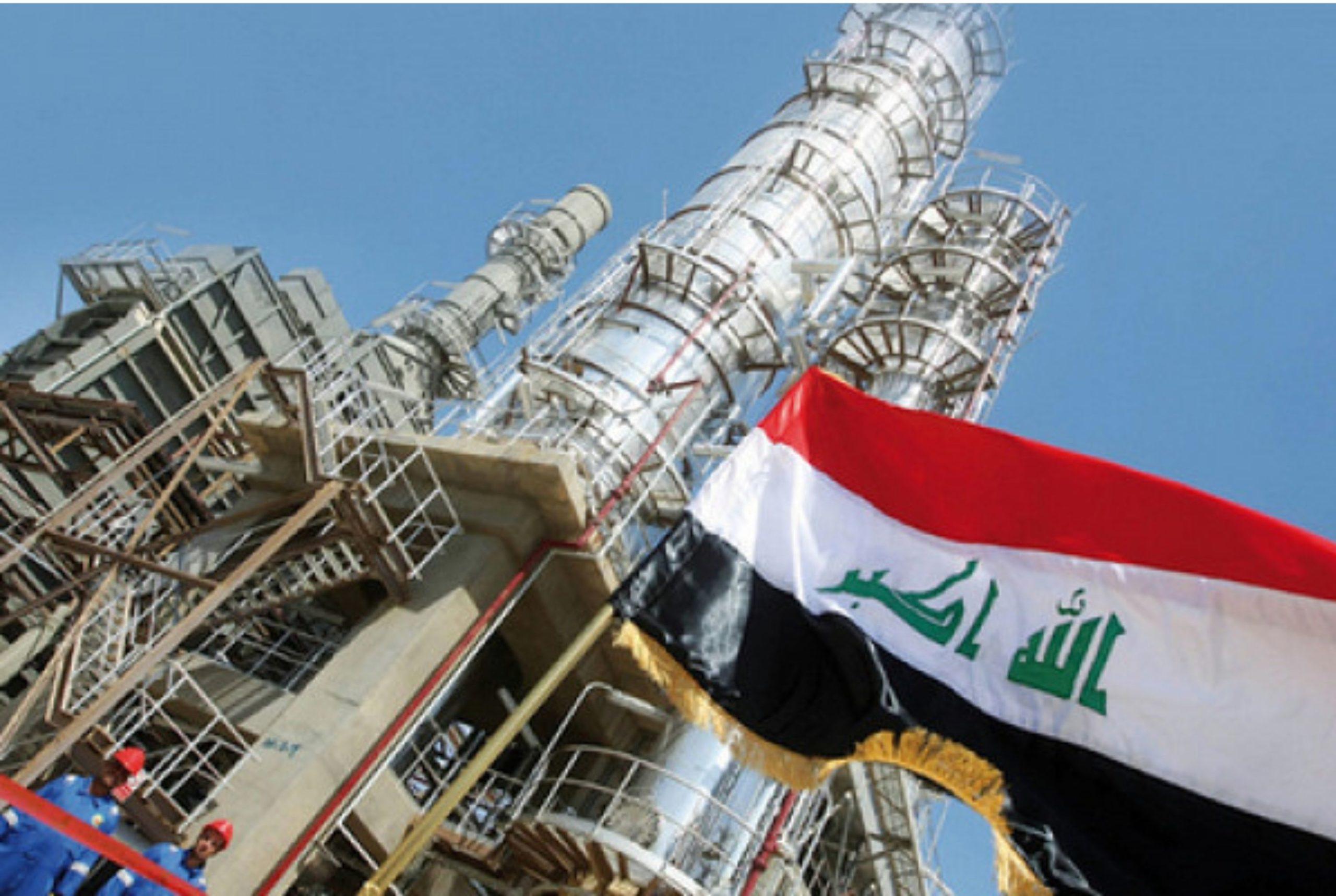 Топовые страны по запасам нефти в мире