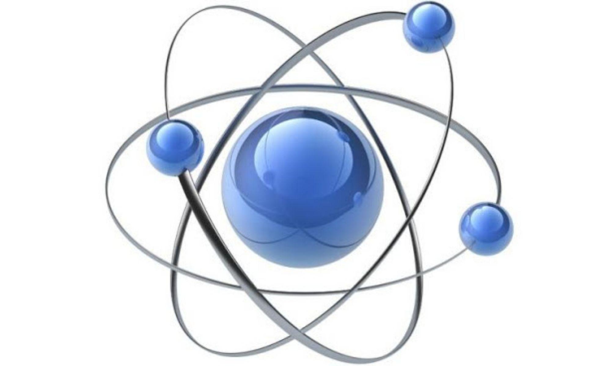 энергия ионизации это