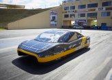 5 солнечных автомобилей