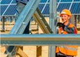 Для солнечной станции в городе Орске специально разработан новый вид свай