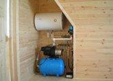 Приносим тепло в свой дом с автономным отоплением