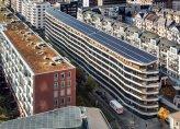 В Европе строят энергоэффективные здания