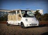 «EL Дилижанс» — первый серийный электромобиль в РФ