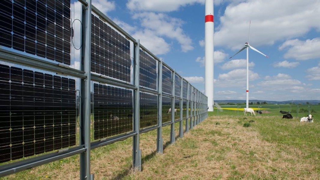 Как работают двухсторонние солнечные батареи