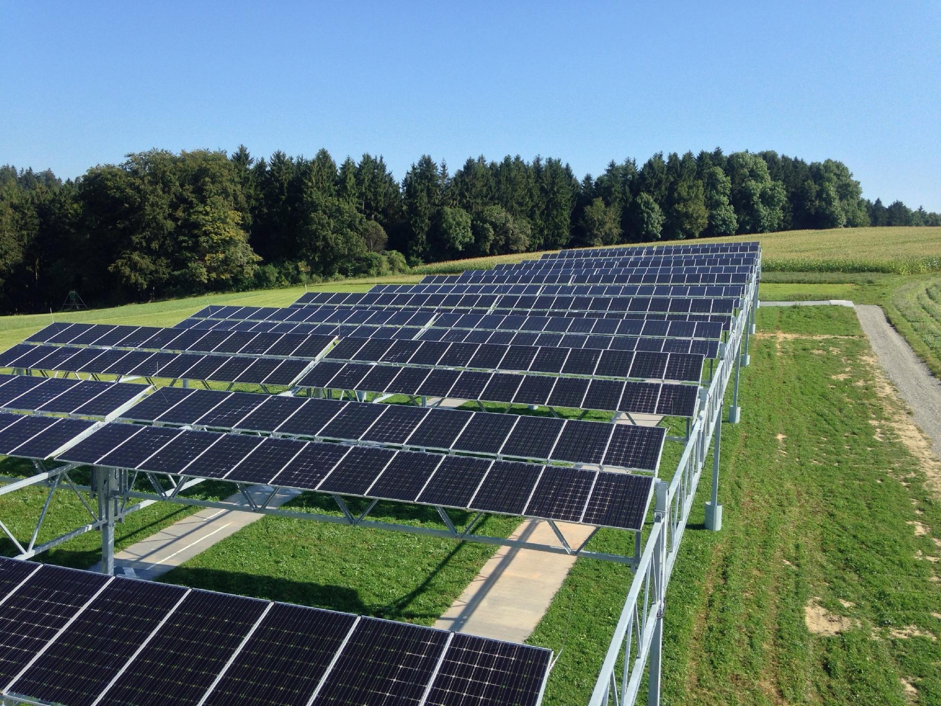 Преимущества и недостатки двухсторонних солнечных батарей