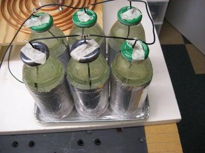 Как собрать генератор Тесла своими руками