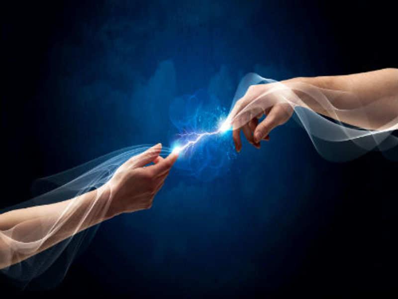 Электричество в организме человека