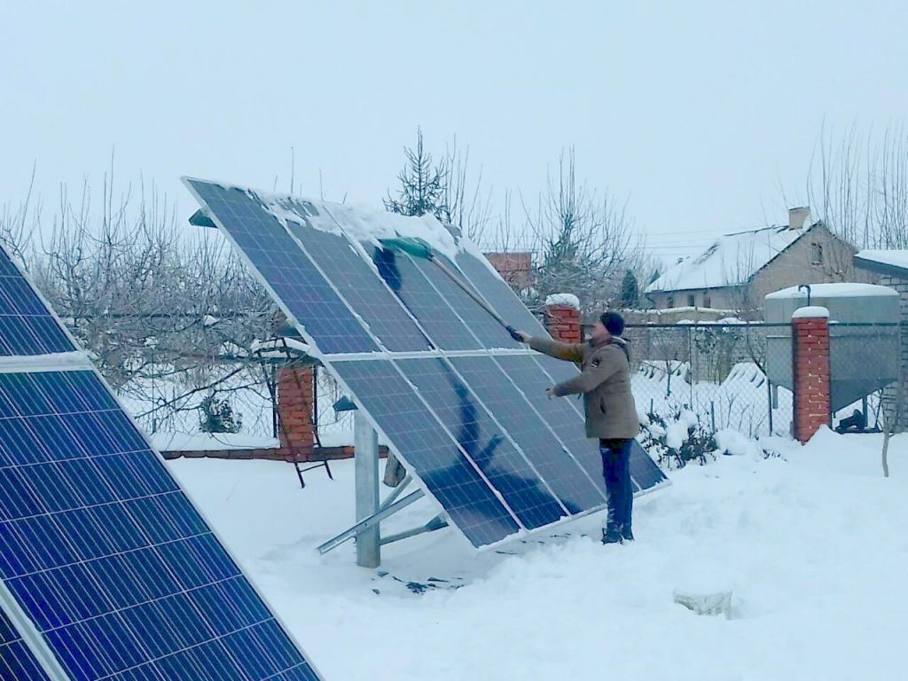 Срок службы солнечных коллекторов на кристаллических модулях
