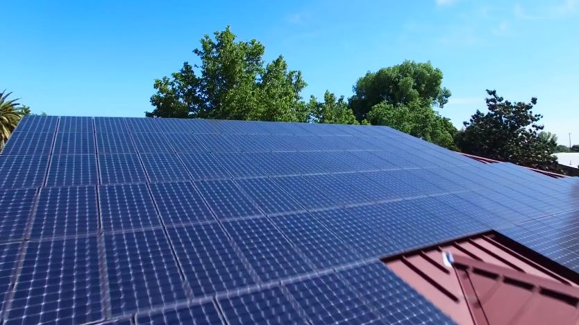 Солнечные электростанции для дома: плюсы и минусы