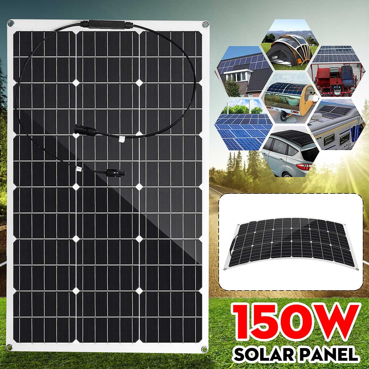 Тонкопленочные солнечные батареи на Алиэкспресс