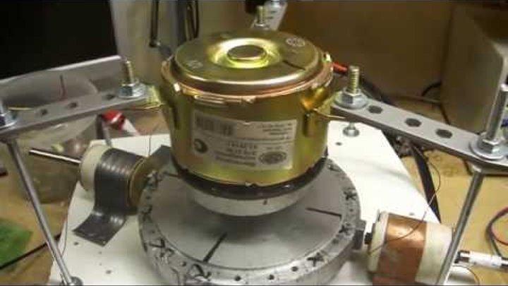 Бестопливный генератор Адамса: просто о сложном